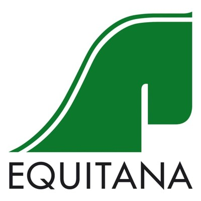 Logo Equitana Exhibition Essen Germany