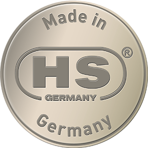 Sprenger Quality Seal Made in Germany