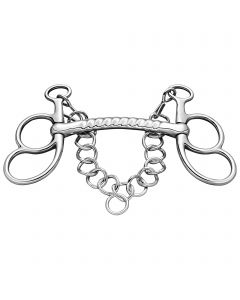 Butterfly Liverpool bit 16 mm - Stainless steel