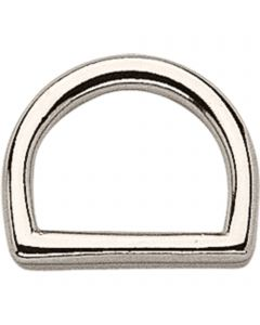 D-Ring, casted