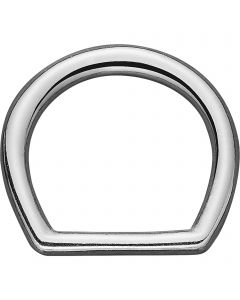 Ring - Stainless steel, 36 mm clear width