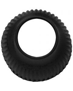 Hufglocken - Gummi schwarz