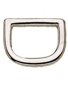 D-Ring, gegossen